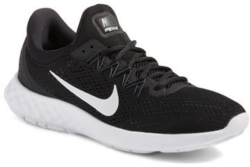 830d58f27b5a ... Black Athletic Shoes Nike Lunar Skyelux Running Shoe ...