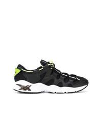 Asics Mesh Sneakers