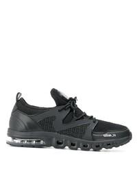 Plein Sport Rubber Panel Sneakers