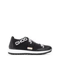 Jimmy Choo Toronto Low Sneakers