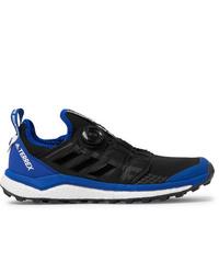 adidas Consortium White Mountaineering Terrex Agravic Boa Ripstop And Mesh Sneakers