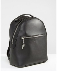 good out x ever popular really comfortable Fiorelli Anouk Mini Black Backpack, £71 | Asos | Lookastic UK