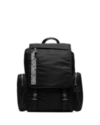 Calvin Klein 205W39nyc Branded Backpack