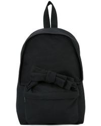 Comme des Garcons Comme Des Garons Girl Bow Detail Backpacks