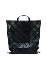 Bao Bao Issey Miyake Flat Pack Backpack