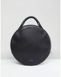 Matt & Nat Kiara Round Backpack With Tote Handle
