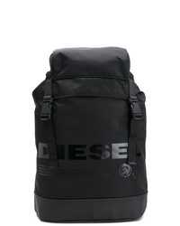 Diesel Monochrome Backpack