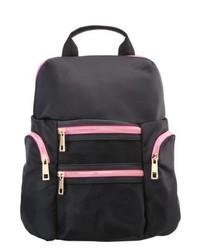 New Look Neony Rucksack Black