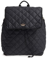 Kate Spade New York Ridge Street Torrence Baby Backpack Black