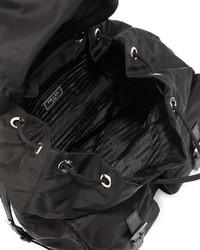 strap pradas - prada vela medium backpack, red prada purses