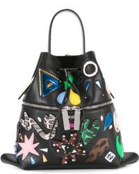 Kenzo Rizo Backpack