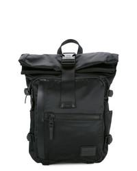 Makavelic Rolltop Backpack