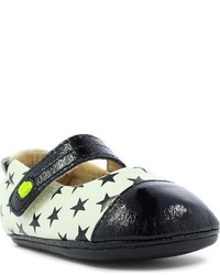 Umi Infant Girls Flori Mary Jane