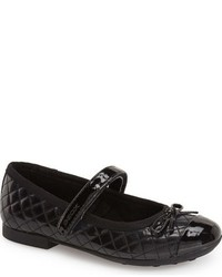 Geox Plie Mary Jane Flat
