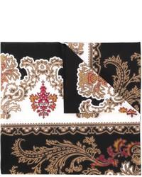 Givenchy Bandana Print Scarf