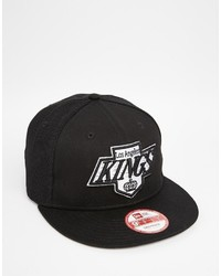 New Era 9 Fifty Snapback Cap Mesh La Kings