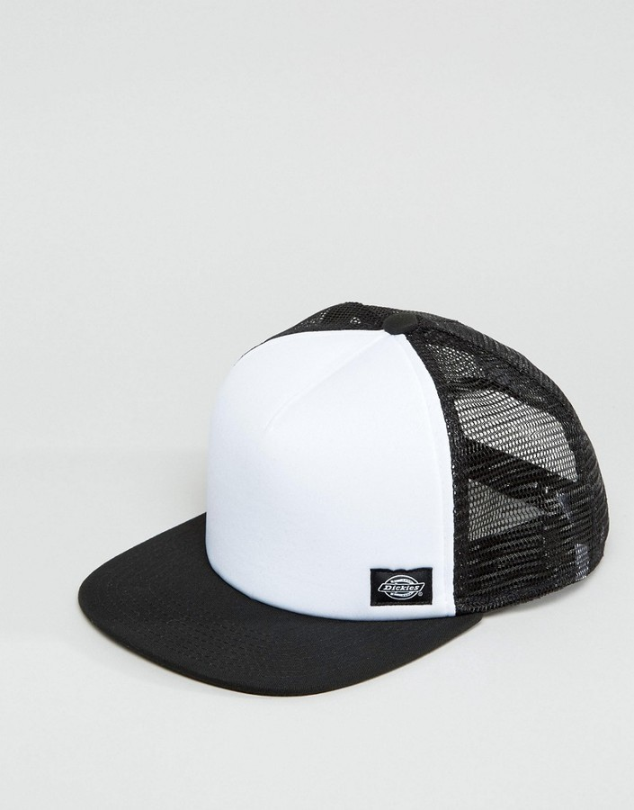 ... Dickies Trucker Cap Fort Jones ... 2b643f09ebb