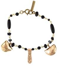 Isabel Marant Beaded Charm Bracelet