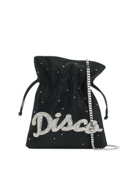 Les Petits Joueurs Disco Shoulder Bag