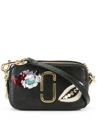 Marc Jacobs Vintage Collage Snapshot Crossbody Bag
