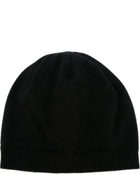 Maison Michel Ajustable Band Beanie Hat
