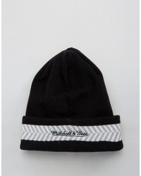 Mitchell & Ness Beanie Brooklyn Nets