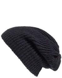 Caslon Coordin Knit Beanie Red