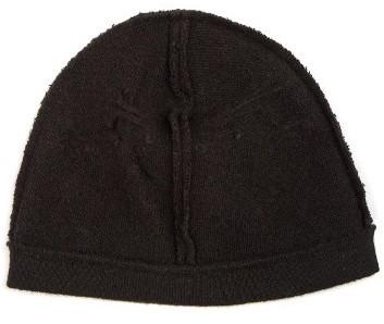 Balenciaga Destroyed Beanie Hat 4536c8b0a9be