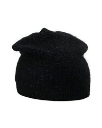 Replay Hat Black