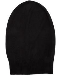Rick Owens Knit Slouchy Beanie