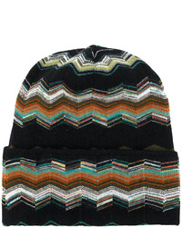 Patterned beanie medium 4394394