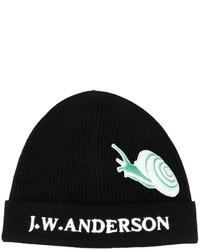 J.W.Anderson Snail Beanie Hat