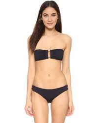 Proenza Schouler Barbell Trim Bikini