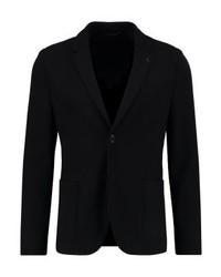 Hugo Boss Agalton Suit Jacket Black