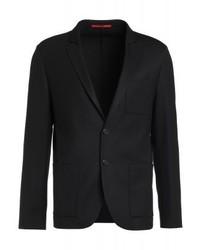 Hugo Boss Arthor Suit Jacket Black
