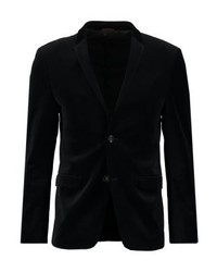 Calvin Klein Bilan Suit Jacket Perfect Black