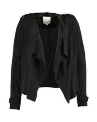 River Island Blazer Black
