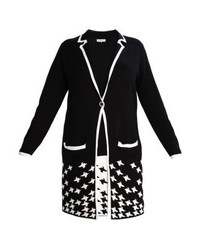Anna Field Cardigan Blackwhite