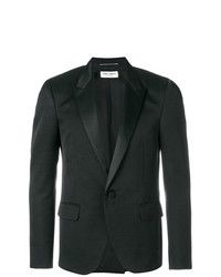 Saint Laurent Classic Fitted Blazer
