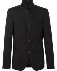 Calvin Klein Collection Two Button Blazer