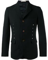 Comme des Garcons Comme Des Garons Homme Plus Studded Blazer