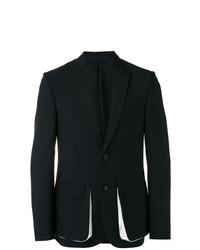 Givenchy Double Faced Blazer
