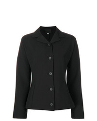 Dolce & Gabbana Vintage Fitted Buttoned Blazer