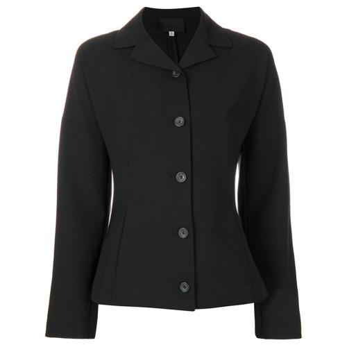 Dolce & Gabbana Vintage Fitted Buttoned Blazer