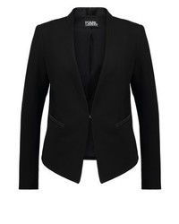 Ikonik punto blazer black medium 3940355