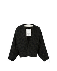 Damir Doma Jas Jacket Black