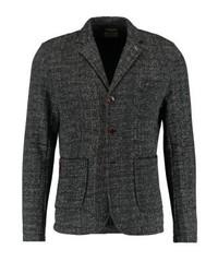 Jack & Jones Jjvjim Suit Jacket Black