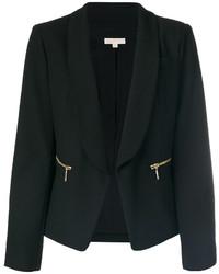 MICHAEL Michael Kors Michl Michl Kors Classic Fitted Blazer