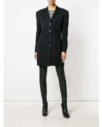 Versace Vintage Mid Length Blazer