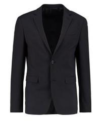 YOURTURN Suit Jacket Black